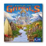 Rajas of the Ganges – DE/EN/FR