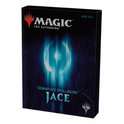 MTG – Signature Spellbook: Jace – EN