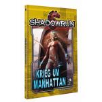 Shadowrun 5: Krieg um Manhattan – DE