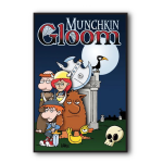 Gloom: Munchkin – EN