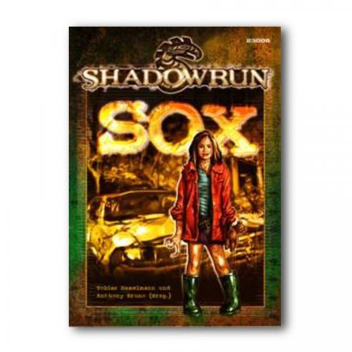 Shadowrun: SOX Quellenbuch – DE