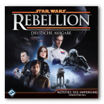 Star Wars Rebellion: Aufstieg des Imperiums – DE