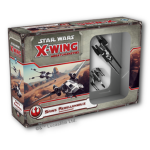 Star Wars X-Wing: Saws Rebellenmiliz – DE