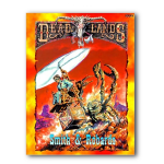 Deadlands: Smith & Robards – DE