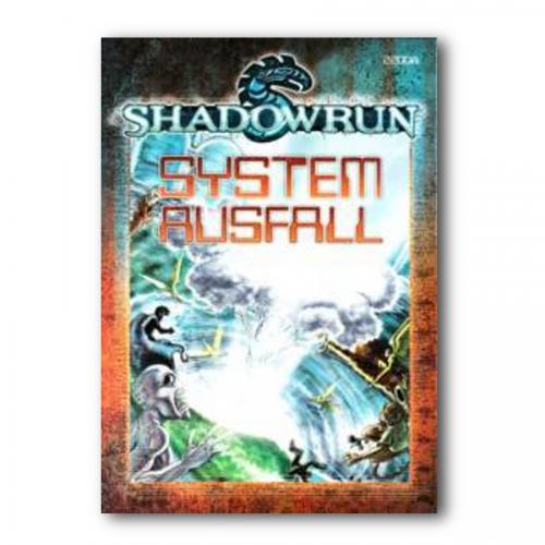 Shadowrun: Systemausfall – DE