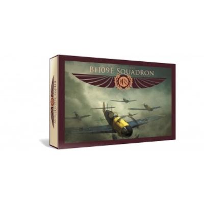 Blood Red Skies: German – Messerschmitt BF109E – EN