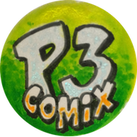 P3 Comix