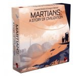 Martians: A Story of Civilization – DE/EN