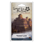 Legend of the five Rings: Elemental 2 – Tainted Lands – EN