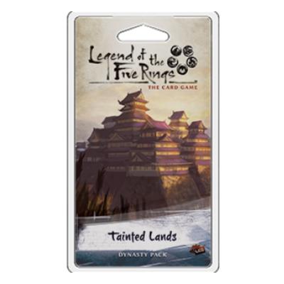 L5R: Elemental 2 – Tainted Lands – EN