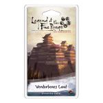Legend of the five Rings: Elementar 2 – Verdorbenes Land – DE