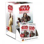 "Star Wars Destiny: Weg der Macht ""Display"" – DE"
