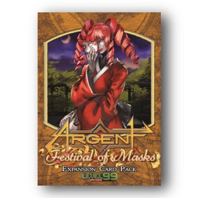 Argent: Festival of Masks – EN