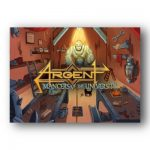 Argent: Mancers of the University Expansion – EN