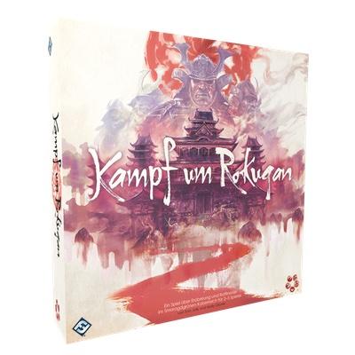 Kampf um Rokugan – DE