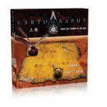 Cartography – DE/EN