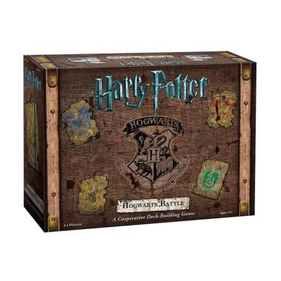 Harry Potter Hogwarts Battle: Core Game
