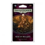 Arkham Horror LCG: The Forgotten Age 3 – Heart of the Elders – EN