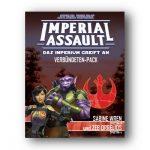 Star Wars Imperial Assault: Sabine Wren & Zeb Orrelios – DE