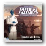 Star Wars Imperial Assault: Tyrannen von Lothal – DE