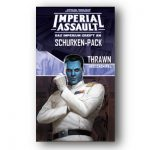 Star Wars Imperial Assault: Großadmiral Thrawn – DE