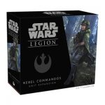 "Star Wars Legion: Rebel Commandos ""Unit"" – EN"
