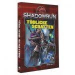 Shadowrun 5: Tödliche Schatten (HC) – DE