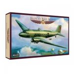 Blood Red Skies: Soviet – Liszunov Li-2 Transport – EN