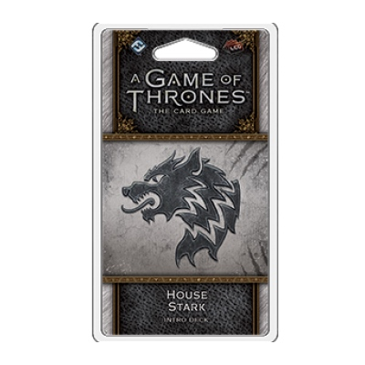 AGoT 2nd Edition: House Stark – EN