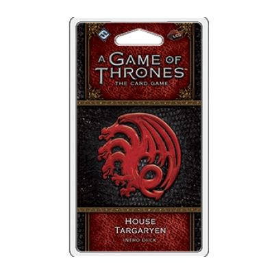 AGoT 2nd Edition: House Targaryen – EN