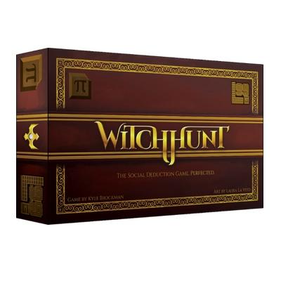 Witchhunt – EN
