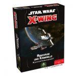 Star Wars X-Wing 2.Edition: Abschaum und Kriminelle Konvertierungsset – DE