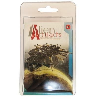 Alien Artifacts: Die Entdeckung – DE