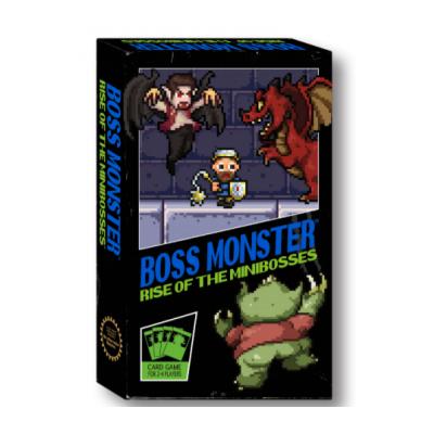 Boss Monster: Rise of the Minibosses – EN