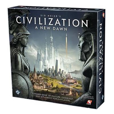 Civilization: Ein neues Zeitalter – DE