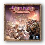 Clank! The Mummy's Curse – EN