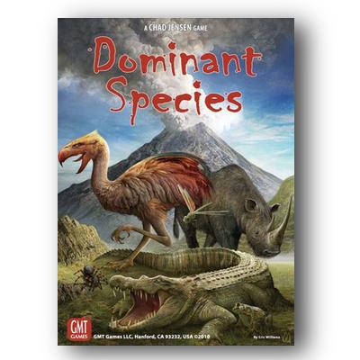 Dominant Species – EN