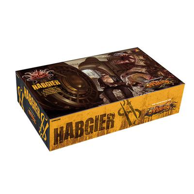 the Others: Habgier – DE