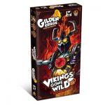 """Vikings Gone Wild: Gildenkriege – DE """"nur stationär, kein Versand"""""""