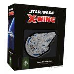 Star Wars X-Wing 2.Edition: Landos Millennium Falke – DE