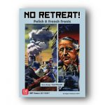 No Retreat: Polish and French Fronts – EN
