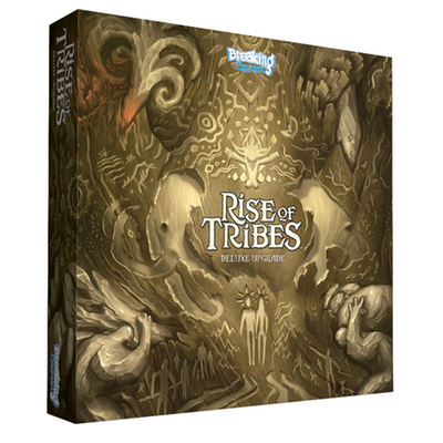 Rise of Tribes: Deluxe Expansion