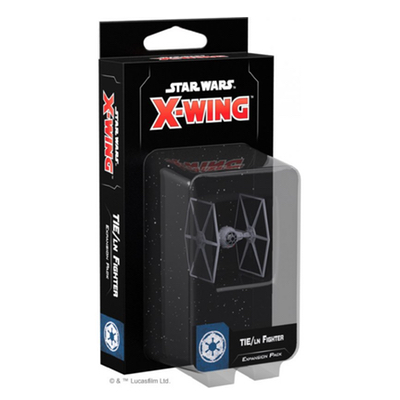 Star Wars X-Wing 2.Edition: TIE/LN-Jäger – DE