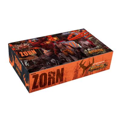 the Others: Zorn – DE