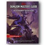 D&D: Dungeon Master's Guide – Spielleiterhandbuch (HC) – DE