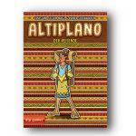 Altiplano: Der Reisende – DE