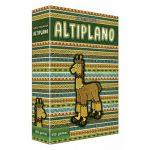 Altiplano – DE/EN