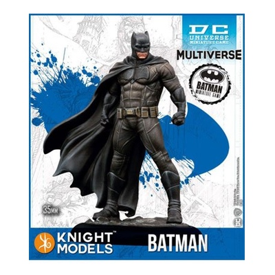 Batman/DC Miniature Game: Batman (Ben Affleck) – EN