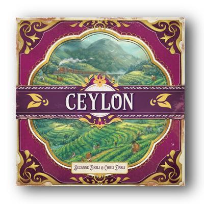 Ceylon – EN