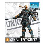Batman/DC Miniature Game: Deathstroke – EN